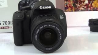Hướng dẫn sử dụng Máy ảnh CANON EOS 700D
