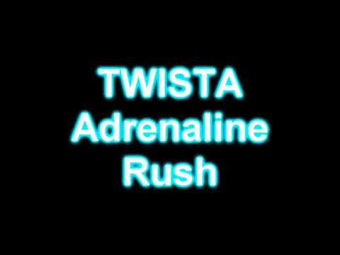 Twista Adrenaline Rush Bass Boost