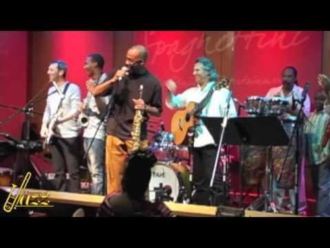 EOJTV Foundation Benefit Concert
