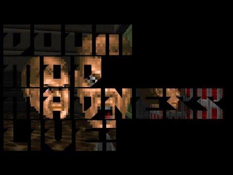Beyond Reality - Doom Mod Madness LIVE