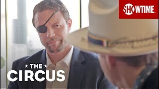 Rep. Dan Crenshaw: 'It's So Obvious' How to Fix the Border Problem | BONUS Clip | THE CIRCUS