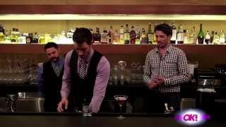 Drew Scott Vs. Jonathan Scott: Which Property Brother is the Better Bartender?
