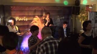 Tôi Nhớ Tên Anh - Chị Hương - 15/01/2017 Chez Châu (Như Ý 2) Music Live