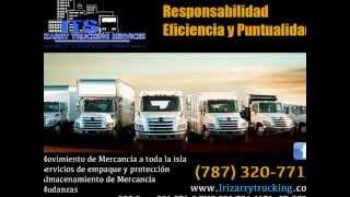 MUDANZAS PUERTO RICO/ MUDANZAS ECONOMICAS/ MUDANZAS/ ALQUILER DE CAMIONES