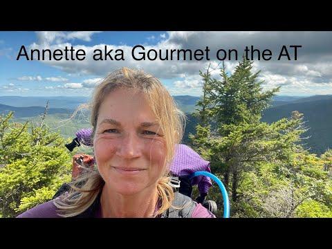 Appalachian trail thru hike#18 New Hampshire