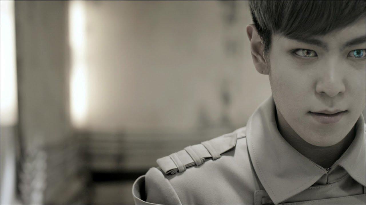BIGBANG - 'MONSTER' M/V Teaser (T.O.P) - YouTube