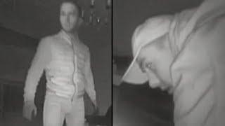 Camera in Wassenaarse woonkamer legt inbrekers vast