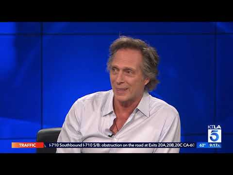 "William Fichtner On His Directorial Debut For New Movie ""Cold Brook"""