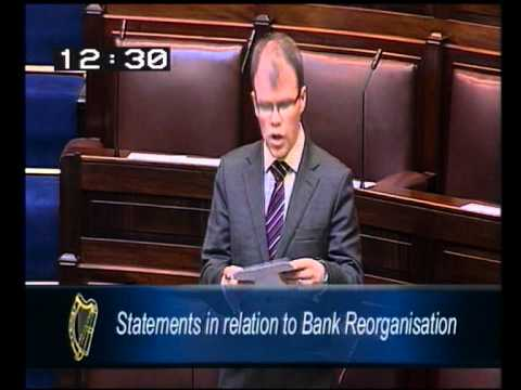 Peadar Tóibín - Fine Gael/Labour legacy will be the same as Fianna Fáil's