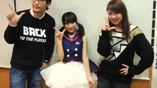 2014/02/03 FM OSAKA「あつまれ!MUSIC COASTER」 曲カット、トークのみ...