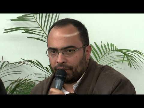 José Jesús Gómez, IAEM. Foro Permanente de Pensamiento y Acción