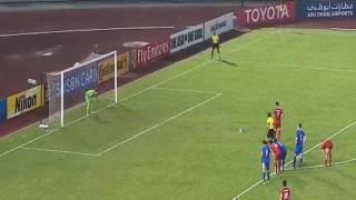 Сирия - Узбекистан 1:0 | 23.03.2017