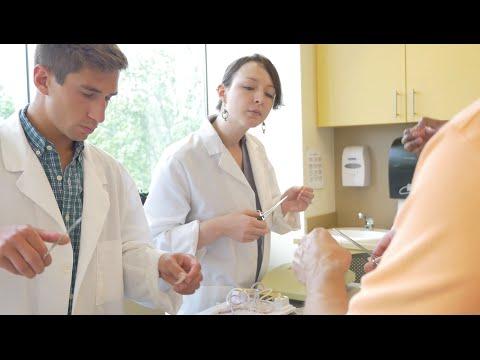 EVMS Standardized Patient Program