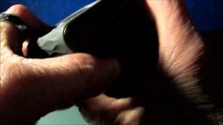 HMDX Burst Portable Rechargeable Speaker, HX-P130GY Review