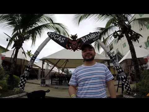 EL TRIP - PANAMA FERRY XPRESS P2