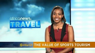 The value of sports tourism [Travel]
