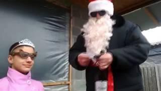 Пародия на клип Артур Пирожков - Зацепила