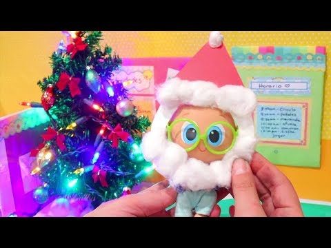 Christmas Tree ! Toys and Dolls Fun with Distroller Babies and Toddlers - Baby Doll Play