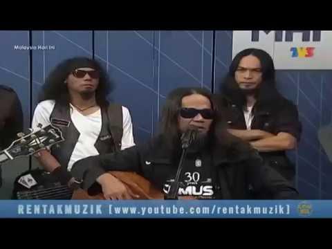 Kumpulan SYJ - Artis Undangan MHI TV3