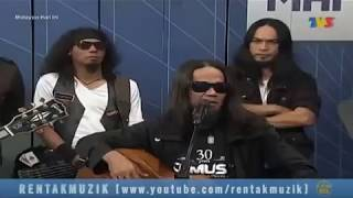 Download lagu Kumpulan SYJ - Artis Undangan MHI TV3