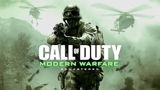 Call of Duty 4 Modern Warfare Remastered - Game Movie(Call of Duty 4 Modern Warfare Remastered Game Movie 60fps #cod #cod4mw #codmwremastered #modernwarfare #cod4remastered #60fps Website: ..., 2016-10-10T21:25:57.000Z)
