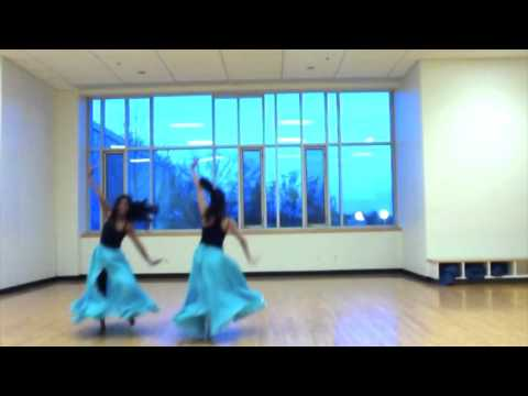 Cham Cham | Baaghi | Afsana Dance Group