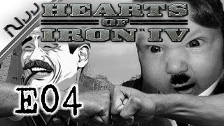 hearts of iron 4 germany we need belgian factories lets play s1 e04