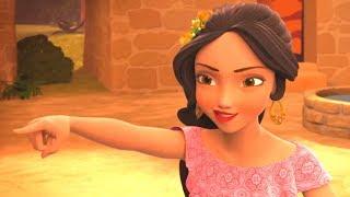 Елена – принцесса Авалора, 1 сезон 3 серия - мультфильм Disney