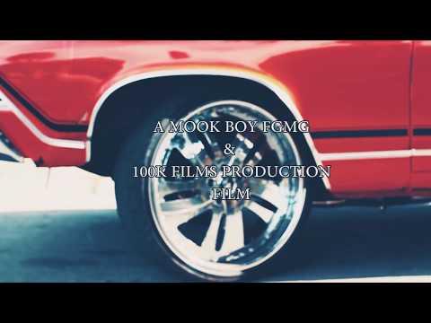 Mook Boy - Back On Shine prod by Yoda Yae1k (Official Video)