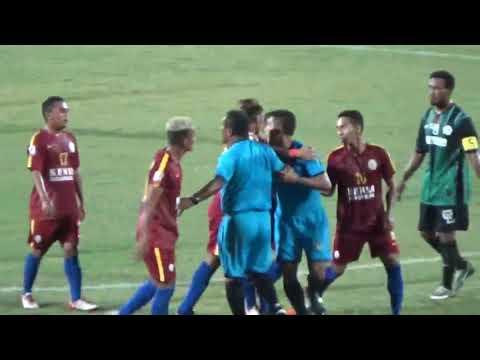 Seru Liga 2, group 8. Persiwa Wamena vs Persbul buol (3-1)