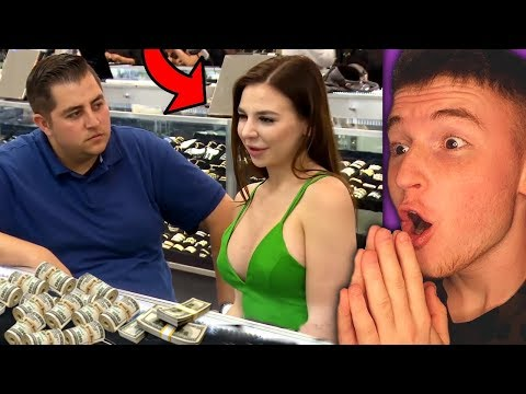 GOLD DIGGER Tricks Man Into MARRYING HER!