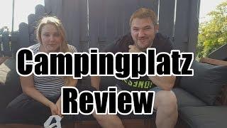 Campingplatz Review | Camping Ahoi Grömitz | Nici