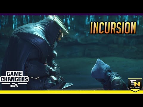 New Anthem Mission! 'Incursion' Solo Gameplay