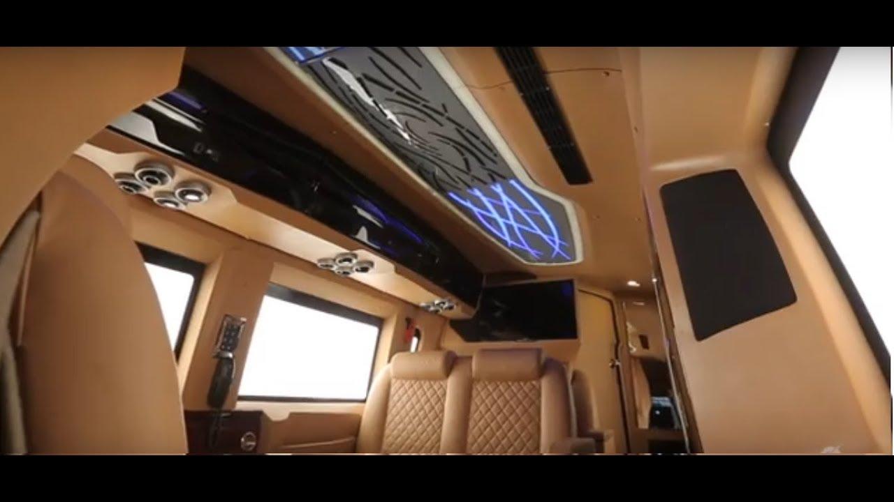 78f55cee87498d Luxurious motorhome RV in India - Finetza w  Lavish Lounge