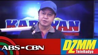 DZMM TeleRadyo: Anong kapalit? Lawyer questions Marcos offer to return wealth