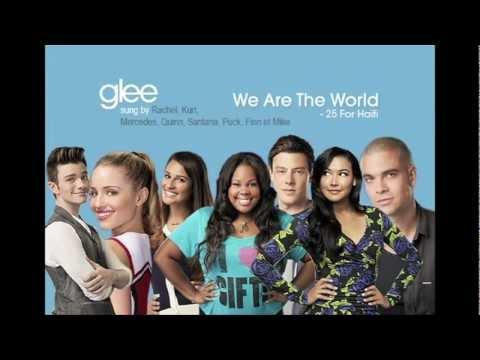 Les chansons qui devraient être dans Glee - Liste 3/4