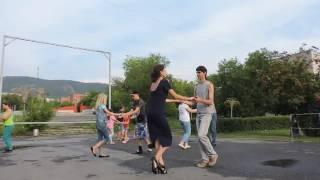 Мастер-класс по хастлу танцевальный клуб