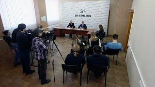 Пресс конференция по «Лыжне России» и «Дню зимних видов спорта»