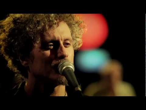 Niccolò Fabi - Ecco live - Angelo Mai Sessions