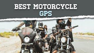 Best Motorcycle GPS | Top 3 Mo…