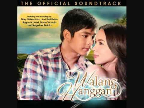 WALANG HANGGAN OST-Huwag Ka Lang Mawawala