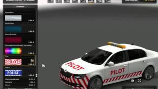 Где купить Škoda В Euro Truck Simulator 2 Multiplayer(, 2016-05-08T18:12:10.000Z)