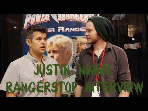 Justin Nimmo RangerStop .
