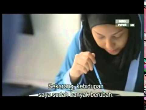 Always A Traveller I Yasmin Mogahed I Mizz Nina 19 7 2014 Ep 2