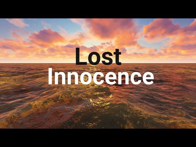 Lost Innocence | Arabic Soul | Mid Ocean inspiration | Chill out music | Reality | Travel
