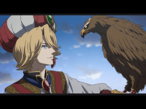 The BEST Historical Anime (2010 - 2018)