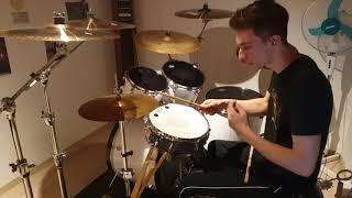 Selena gomez - feel me (drum cover ...