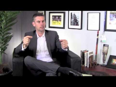 Mark Dobson - Staff Productivity