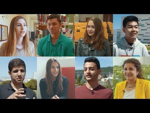 Bachelor Degree for International Students