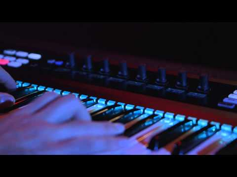 KOMPLETE x MASCHINE - Creative Unity   Native Instruments